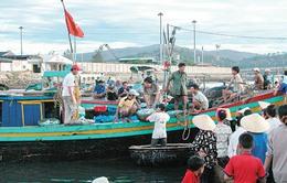 30.000 tủ thuốc dành tặng ngư dân đánh bắt xa bờ