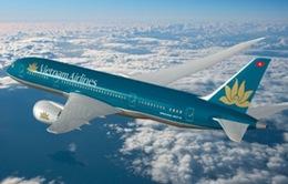 Vietnam Airlines bán 49 triệu cổ phần lần đầu vào 14/11