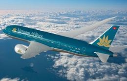 Cổ phần Vietnam Airlines bán giá khởi điểm 22.300 đồng