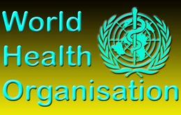 Việt Nam dự Hội nghị khu vực Tây Thái Bình Dương của WHO