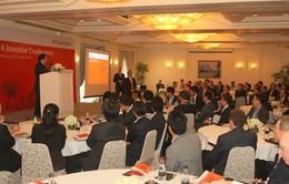 Các quỹ đầu tư nước ngoài lạc quan với thị trường Việt Nam
