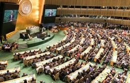 Tổng thống Mỹ: Thế giới đứng trước ngã ba đường