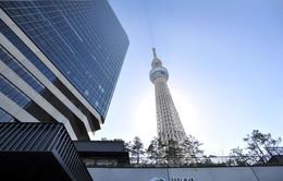 Những tháp truyền hình nổi tiếng thế giới