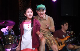 CK Giọng hát Việt nhí: Đoan Trang, Quang Linh song ca cùng các thí sinh nhí
