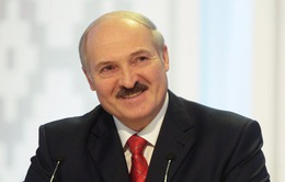 Ukraine, Belarus tăng cường hợp tác