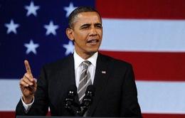Bức tượng chân dung in 3D đầu tiên của Tổng thống Mỹ