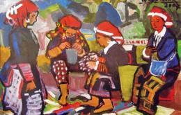 Khám phá Lễ hội Mỹ thuật Sapa qua Culture Mosaic
