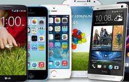 Những siêu phẩm smartphone trình làng trong tháng 9/2014