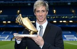"""Torres có thể trở lại """"mái nhà xưa"""" Atletico"""