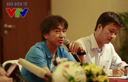 HLV Miura chính thức chốt danh sách 22 tuyển thủ dự AFF Cup 2014