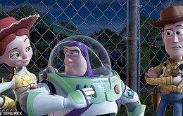 Disney Pixar giới thiệu kế hoạch ra mắt Toy Story 4