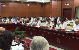 TP.HCM: Tập trung nhiều giải pháp hoàn thành các chỉ tiêu kinh tế