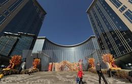 Trung Quốc đề ra 5 nhiệm vụ lớn phát triển kinh tế 2015