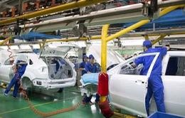 Chỉ số PMI Trung Quốc bất ngờ tăng điểm