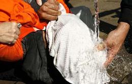 """Mỹ: Công bố báo cáo về chính sách """"thẩm vấn và bắt giữ""""của CIA"""