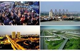 Việt Nam phát hành 1 tỷ USD trái phiếu ra thị trường quốc tế