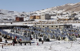 LHQ kêu gọi khoản viện trợ nhân đạo kỷ lục cho năm 2015