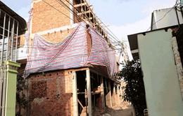 Kỷ luật, chuyển công tác thanh tra xây dựng nếu để xây nhà sai phép