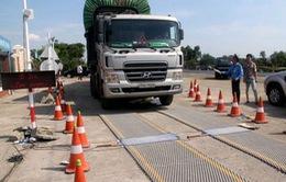 Lắp camera giám sát trực tuyến trạm cân xe tại các tỉnh