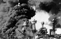 Kỷ niệm 73 năm trận đánh Trân Châu Cảng