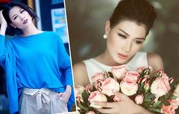 """Người mẫu Trang Trần chia sẻ cách """"cưa cẩm"""" đàn ông"""