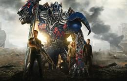 """Transformers 4 có doanh thu phòng vé """"khủng"""" nhất thế giới năm 2014"""