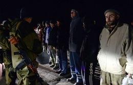 Chính quyền Ukraine và phe li khai trao đổi tù nhân