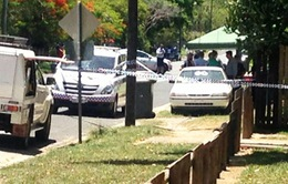 Australia: 8 trẻ em bị giết hại tại Cairns