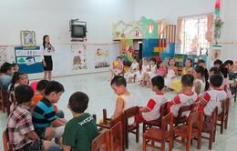 233 tỷ đồng cho phổ cập giáo dục mầm non tại Khánh Hòa