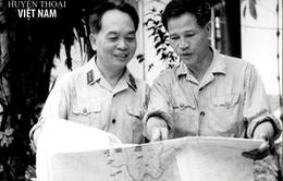 """Triển lãm """"Danh tướng Việt Nam qua tác phẩm nghệ thuật"""""""