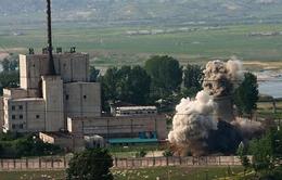 Triều Tiên đe dọa thử hạt nhân