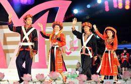 Đặc sắc Liên hoan diễn xướng dân gian văn hóa dân tộc