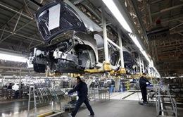 Trung Quốc: Chỉ số PMI tháng 9 giảm so với dự báo