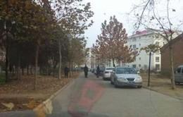 Trung Quốc: Thêm một vụ tấn công bằng dao khiến 7 người thiệt mạng