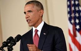 Mỹ kêu gọi5 nước Arab tiếp tục hỗ trợ liên minhchống IS
