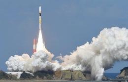 Nhật Bản phóng vệ tinh thời tiết thế hệ mới