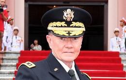 Mỹ có thể triển khai bộ binh chống IS