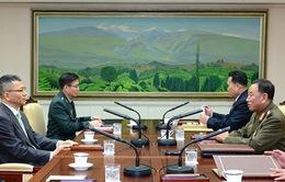 Căng thẳng quan hệ Liên Triều