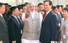 Báo Ấn Độ đưa tin đậm nét về chuyến thăm của Thủ tướng Nguyễn Tấn Dũng