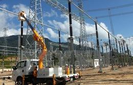 Chính thức đóng điện đường dây 220 kV Kon Tum - Pleiku