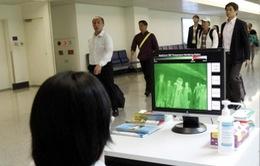 Phát hiện một công dân Việt Nam có dấu hiệu nghi nhiễm Ebola