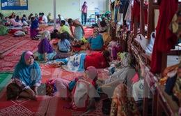 Chính phủ Malaysia nỗ lực hỗ trợ nạn nhân trongtrận lũ lịch sử