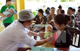 Kỷ luật cán bộ tiêm nhầm vaccine cho 31 thai phụ