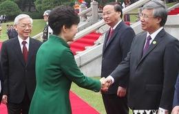 Sự tương đồng là nền tảng vững chắc cho quan hệ Hàn-Việt
