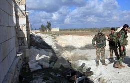 Syria: Chính phủ đồng ý đàm phán nhằm chấm dứt nội chiến