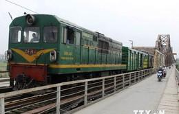 Tăng cường kiểm soát tải trọng tàu hỏa