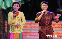 Câu chuyện văn hoá: Bảo tồn và phát huy Ví, Giặm Nghệ Tĩnh (22h30, VTV1)