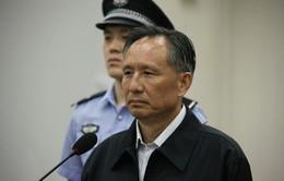 Trung Quốc: Cựu quan chức ngành đường sắt bị tử hình