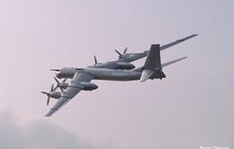 NATO chặn các máy bay ném bom của Nga trên Biển Baltic