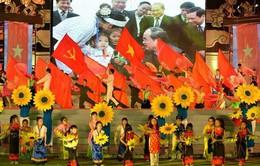 Tưng bừng ngày hội Đại đoàn kết ASEAN